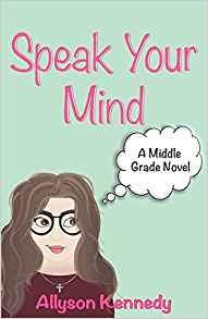 speak your mind pic