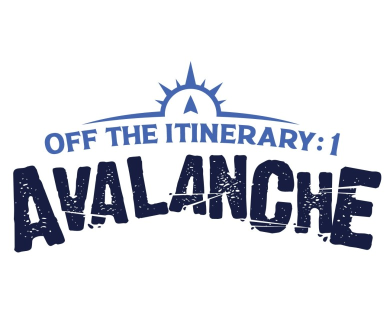 Avalanche Title Logo
