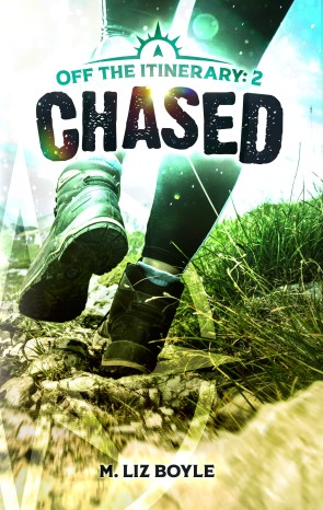 Chased Ebook Cover JPG